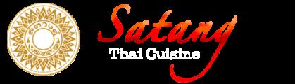 SATANG THAI CUISINE